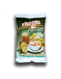 Ristora Instant Tea with Lemon