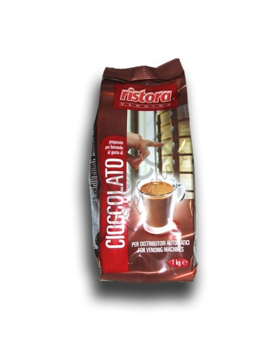 Ristora Instant Chocolate