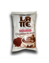 "Perugina ""Latte"" Instant Chocolate"