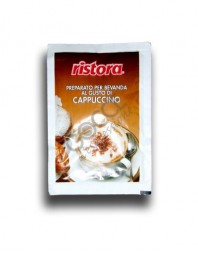 Ristora Cappuccino Single Serve