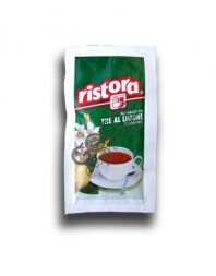 Ristora Tea with Lemon Single Serve
