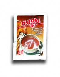 Ristora Dense Chocolate Single Serve