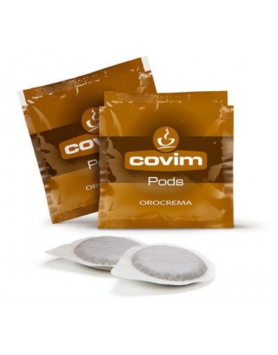 "Covim ""Orocrema"" E.S.E. Coffee Pods 38mm"