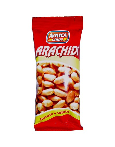 Arachidi salate Amica Chips